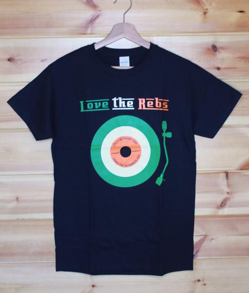 Love the Rebs t-shirt
