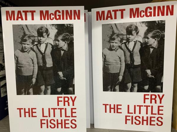 Fry the Little Fishes - by Matt McGinn
