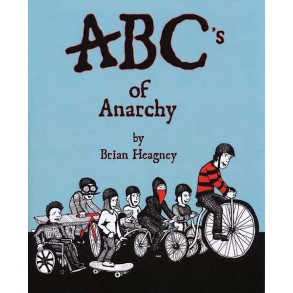 ABC's of Anarchy