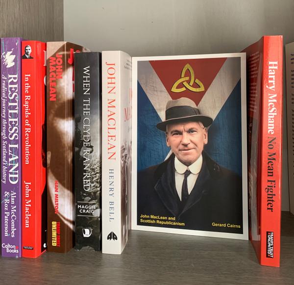 John MacLean and Scottish Republicanism
