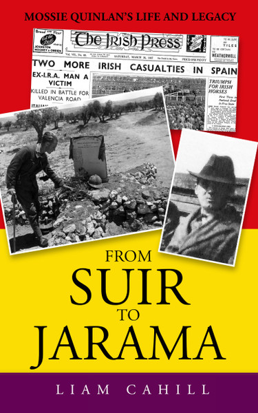 FROM SUIR TO JARAMA