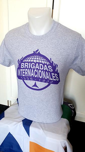 Brigadas Internacionales (International Brigades) - 1936-1939 T-shirt