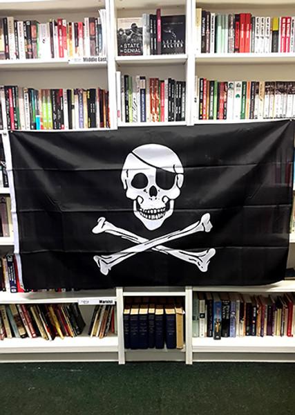 Skull and Crossbones ('pirate') flag