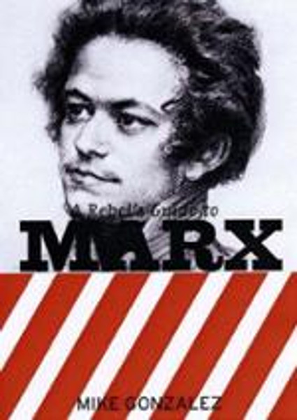 A Rebel's Guide to Marx