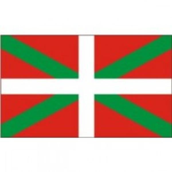IKURRINA (BASQUE) FLAG