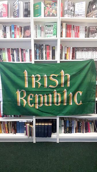 IRISH REPUBLIC 1916 REPRODUCTION FLAG