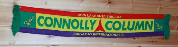 Connolly Column scarf