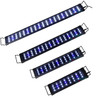 Aquarium LED Light White and Blue 12 to 80 Inch Marine FOWLR