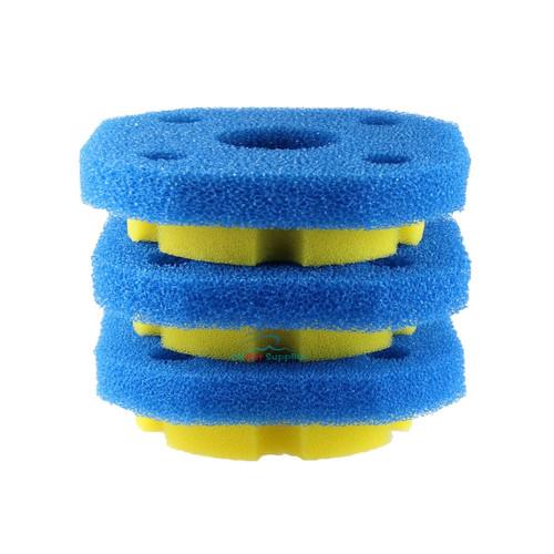 Replacement Sponge Filter Media Pad for CPF-250 & CPF-2500 Pressure Pond Filter Koi Fish