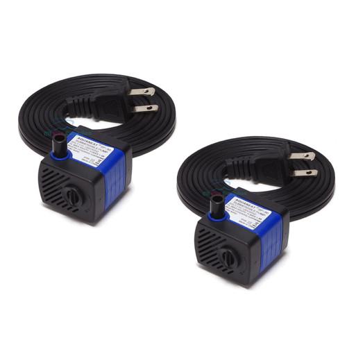 Complete Set 50/'Air Line Tubing Suction Cups Control Valves Tee/'s  Aquarium Pump