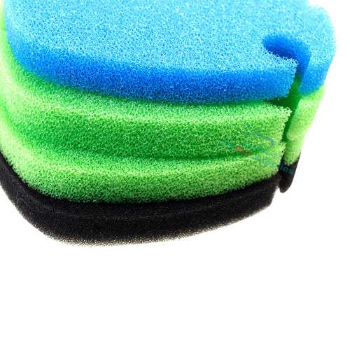 AQUANEAT® Replacement Canister Filter Pads Compatible to Marineland C-360