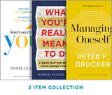 Managing Yourself Ebook Collection ^ 1061BN