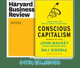 Conscious Capitalism Bonus Offer ^ 9689BN