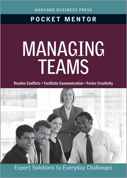 Managing Teams ^ 13285