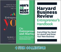 Entrepreneurship Essentials Collection ^ 1066BN