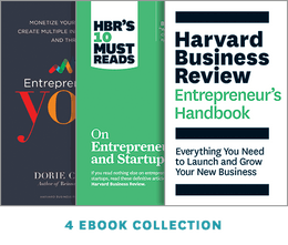 Entrepreneurship Essentials Ebook Collection ^ 1067BN