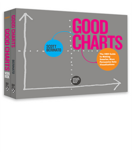 The Harvard Business Review Good Charts Collection: Tips, Tools, and Exercises for Creating Powerful Data Visualizations ^ 10261