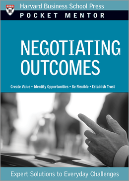 Negotiating Outcomes ^ 1476