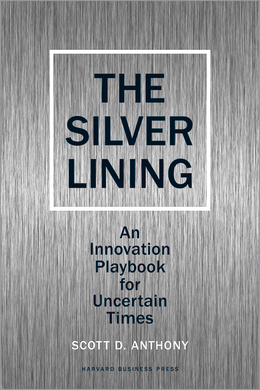 The Silver Lining: An Innovation Playbook for Uncertain Times ^ 12329