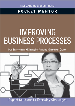 Improving Business Processes ^ 13283