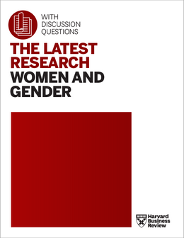 The Latest Research: Women and Gender ^ WOMGEN