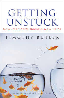 Getting Unstuck: A Guide to Discovering Your Next Career Path ^ 2254