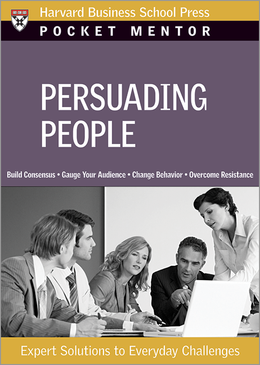 Persuading People ^ 2273