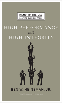 High Performance with High Integrity ^ 2295