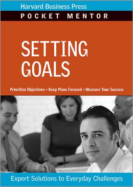 Setting Goals ^ 2891