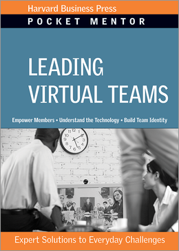 Leading Virtual Teams ^ 2886