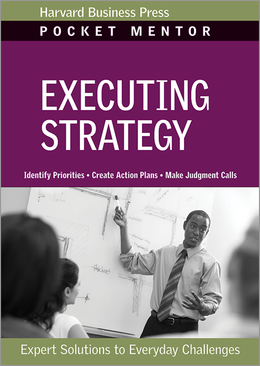 Executing Strategy ^ 2889