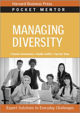 Managing Diversity ^ 2880