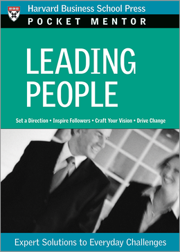 Leading People ^ 3498
