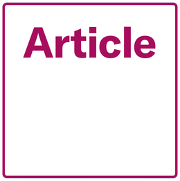 New Criteria for Market Segmentation ^ 64213