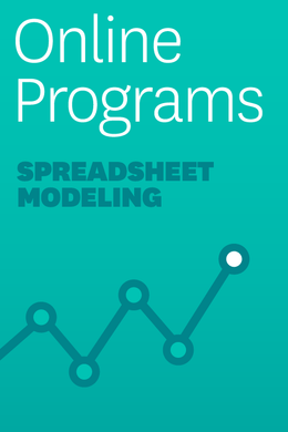 Spreadsheet Modeling: Excel 2013: A Self-Paced Learning Program ^ 9052HB