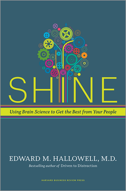 Shine: Using Brain Science to Get the Best from Your People ^ 9238