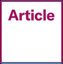 Deregulation and Regulatory Backlash in Health Care ^ CMR184