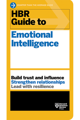HBR Guide to Emotional Intelligence ^ 10112