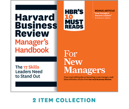 New Manager's Ebook Collection ^ 1042BN