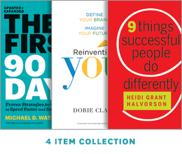Reaching Your Full Potential Collection: Your Road Map to Career Success ^ 7139BN