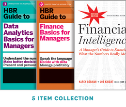 Financial Intelligence Set: What You Need to Know to Succeed (2nd Edition) ^ 1095BN