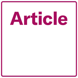 Affirmative Action and Its Persistent Effects: A New Perspective ^ CMR708
