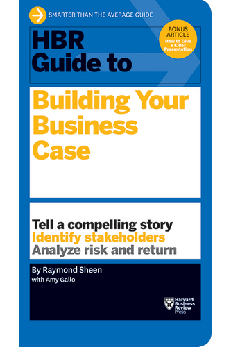 Building a business case for an it investment review investing real estate colorado