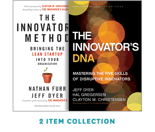 HBR Innovation Collection (Ebooks) ^ 0002BE