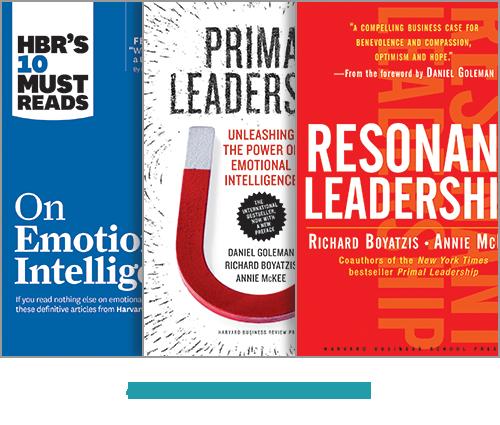 Mindful Leadership: Emotional Intelligence Collection ^ 1015BN