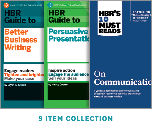 Successful Writing and Speaking: The Communication Collection (9 Books) ^ 10045