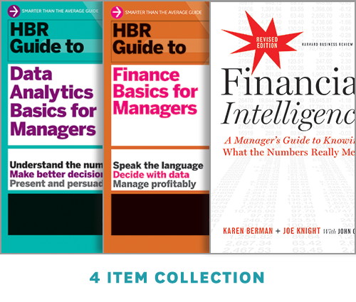Financial Intelligence Set: What You Need to Know to Succeed ^ 1074BN