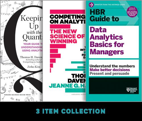 Data Analytics Collection ^ 1064BN