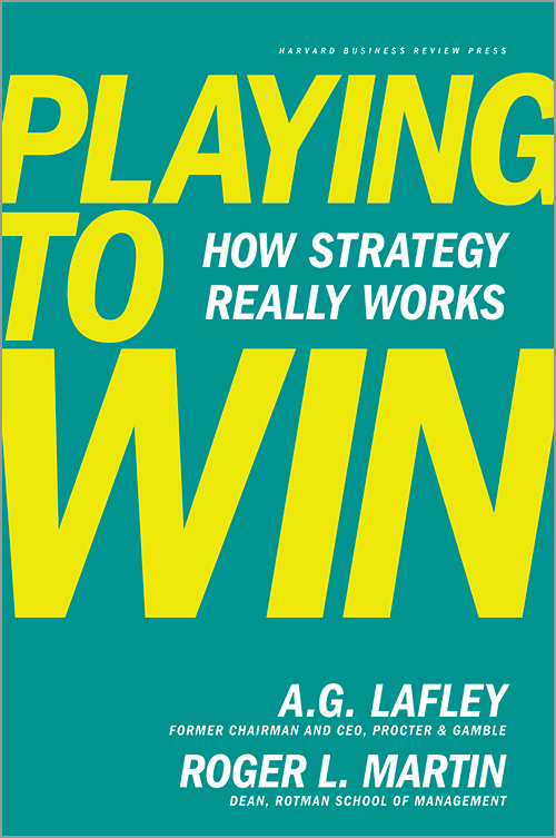 Playing to Win: How Strategy Really Works ^ 11202