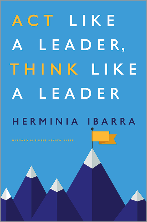 Act Like a Leader, Think Like a Leader ^ 10953